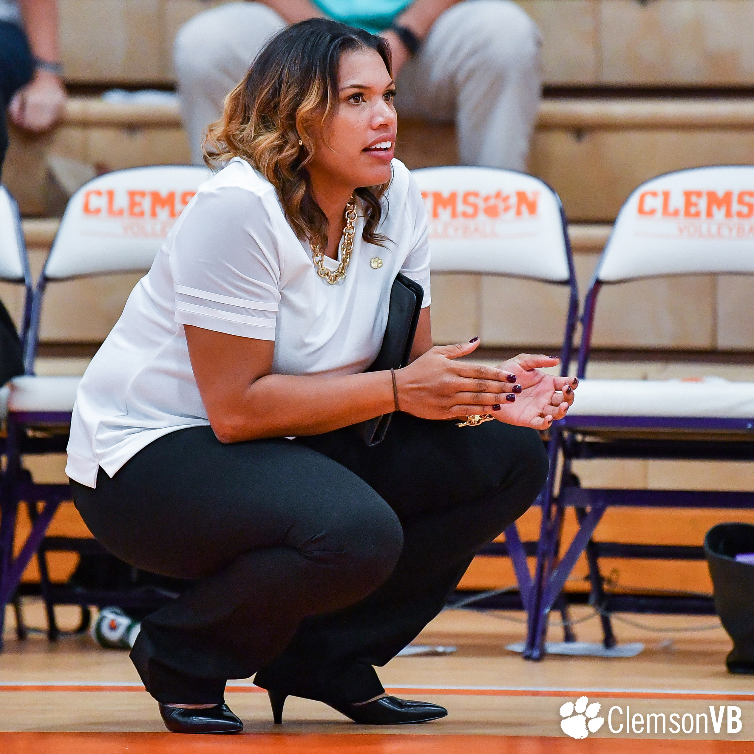 Michaela Franklin to Present at 2017 AVCA Convention