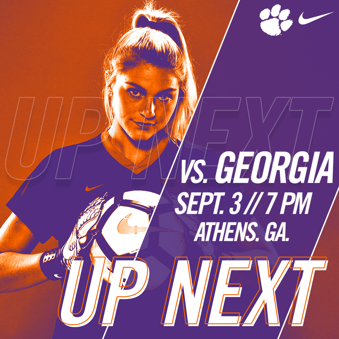 No. 8 Tigers Travel to Athens to Face Bulldogs Sunday