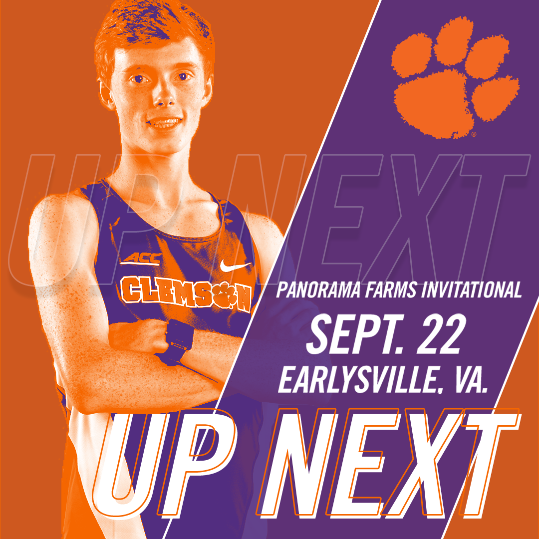 Cross Country Set For Panorama Farms Invitational