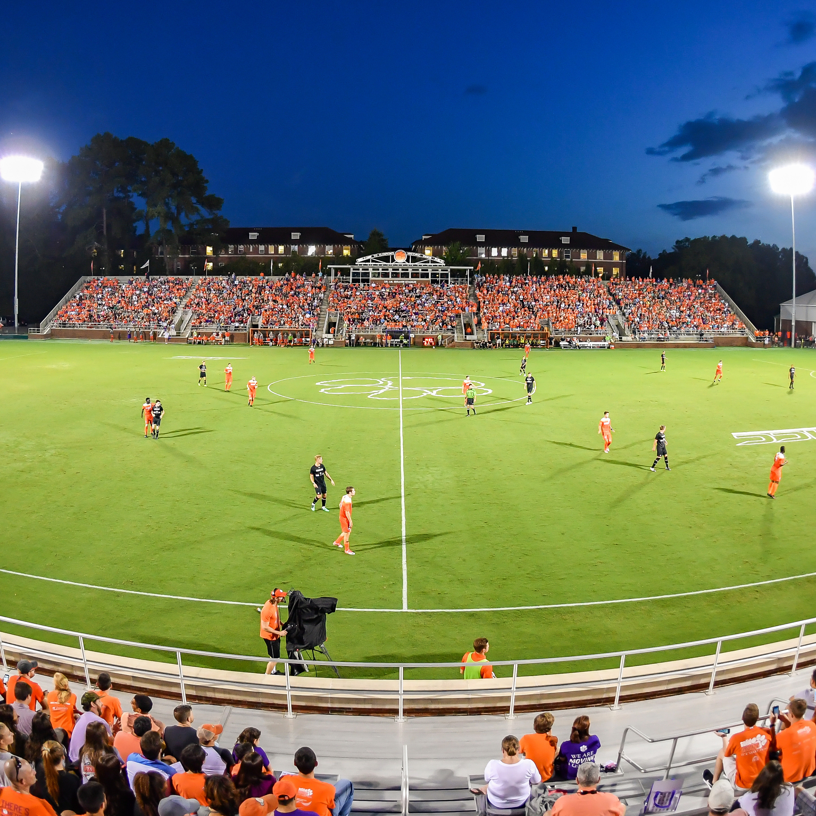 Men's Soccer Match Against North Florida Cancelled
