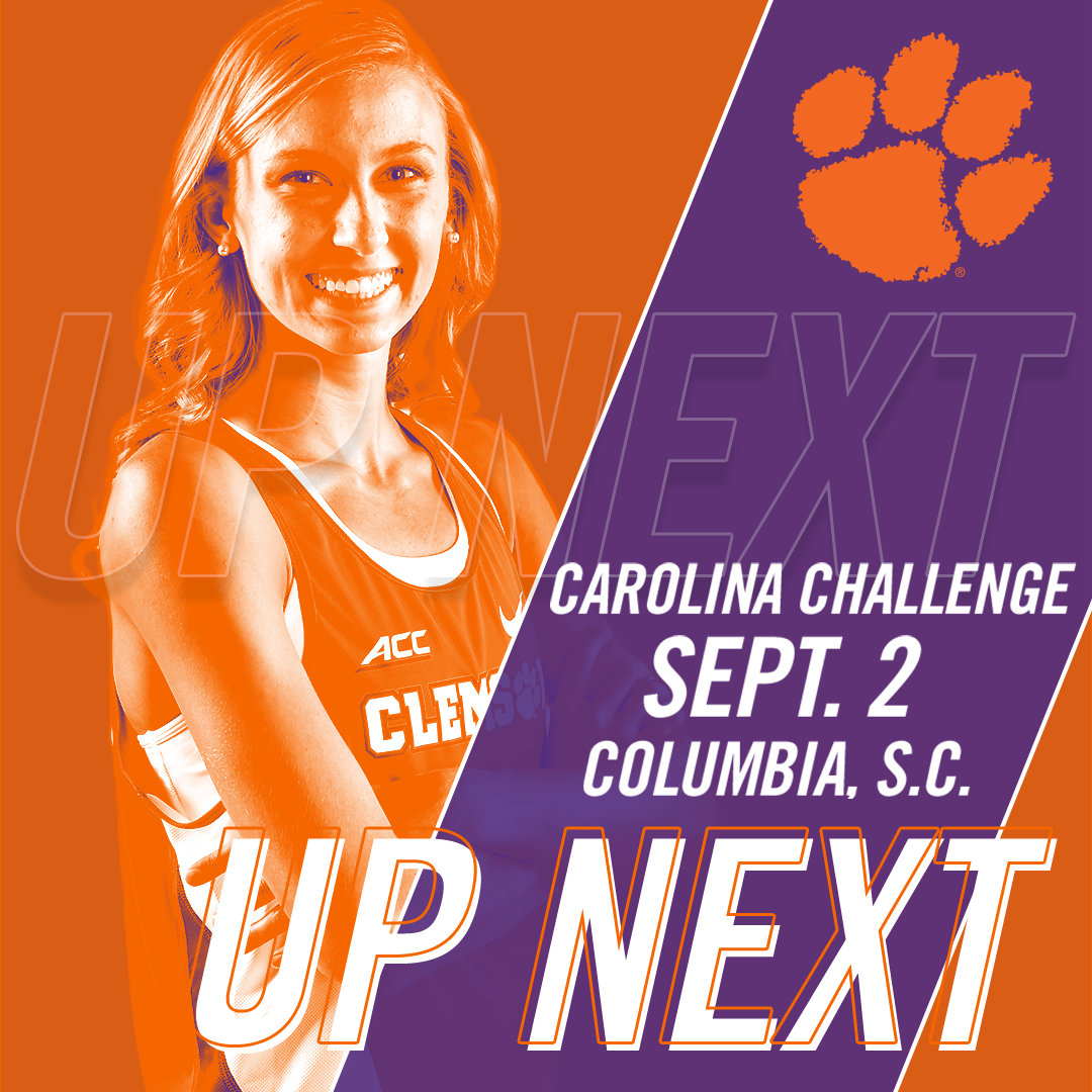 Cross Country to Open 2017 at Carolina Challenge