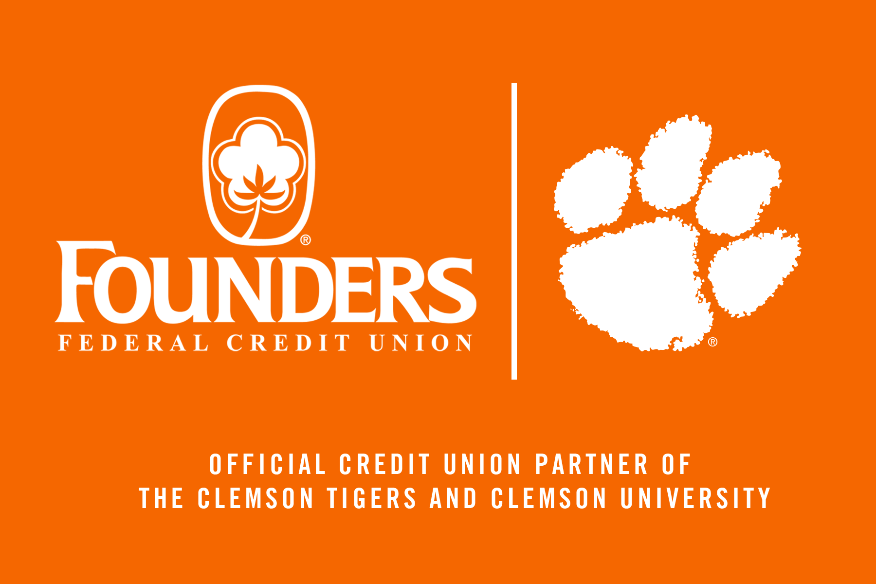 Campus-Wide Partnership with Founders Announced