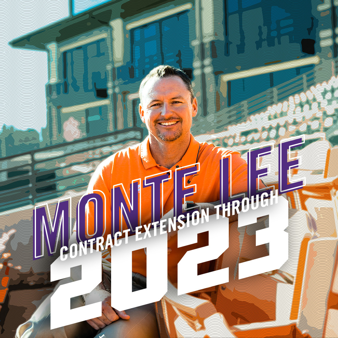 Lee Receives Contract Extension