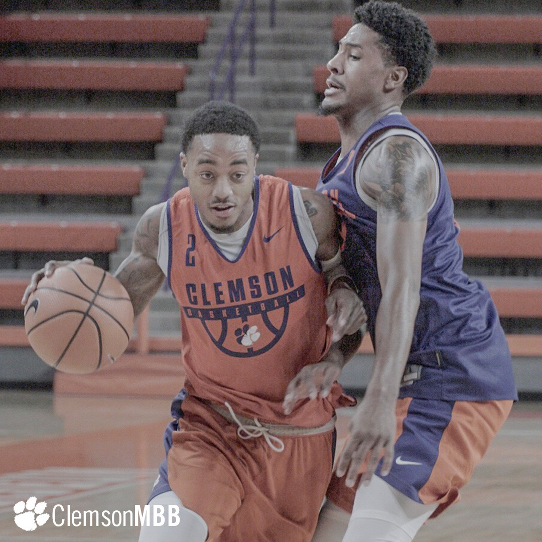 Tigers Hold Family Day in Littlejohn