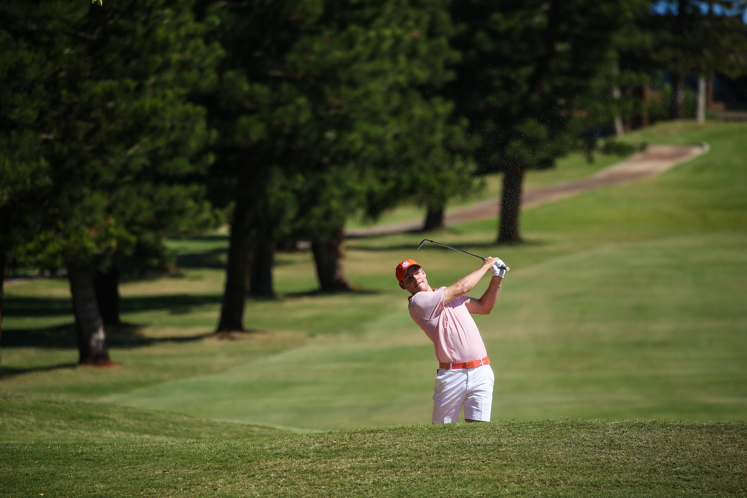 Clemson finishes Sixth at Golf Club of Georgia