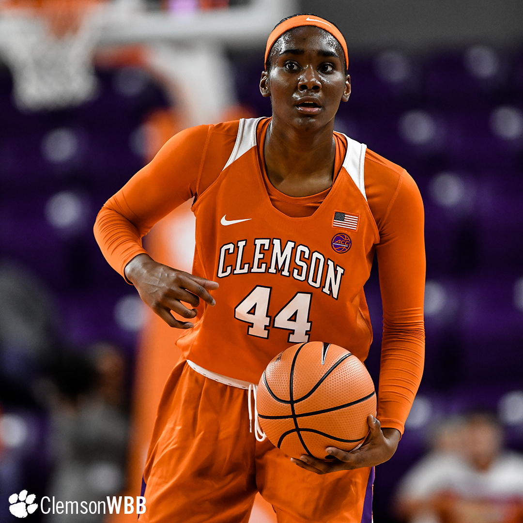 Tigers Fall to No. 4/2 South Carolina Thursday at Littlejohn