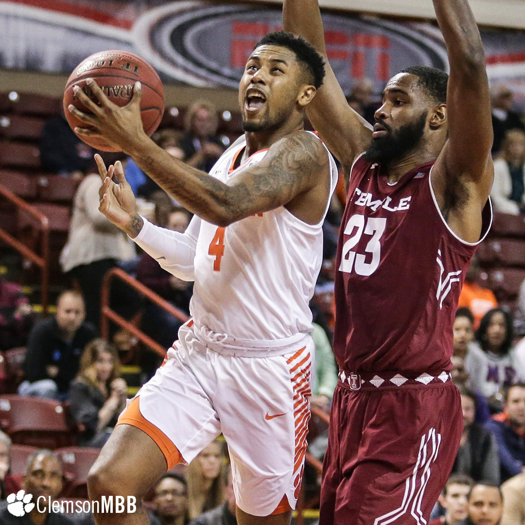 MBB Falls to Temple, 67-60