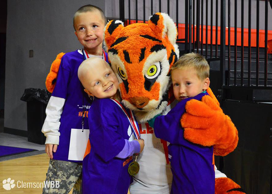 Fight, Fight, Fight: The Impact of the Pediatric Cancer Awareness Game