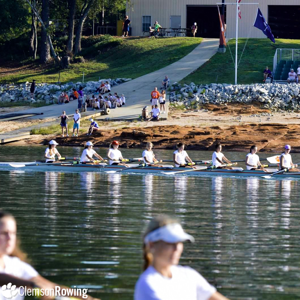 Novices Gearing Up For Head of the Hooch