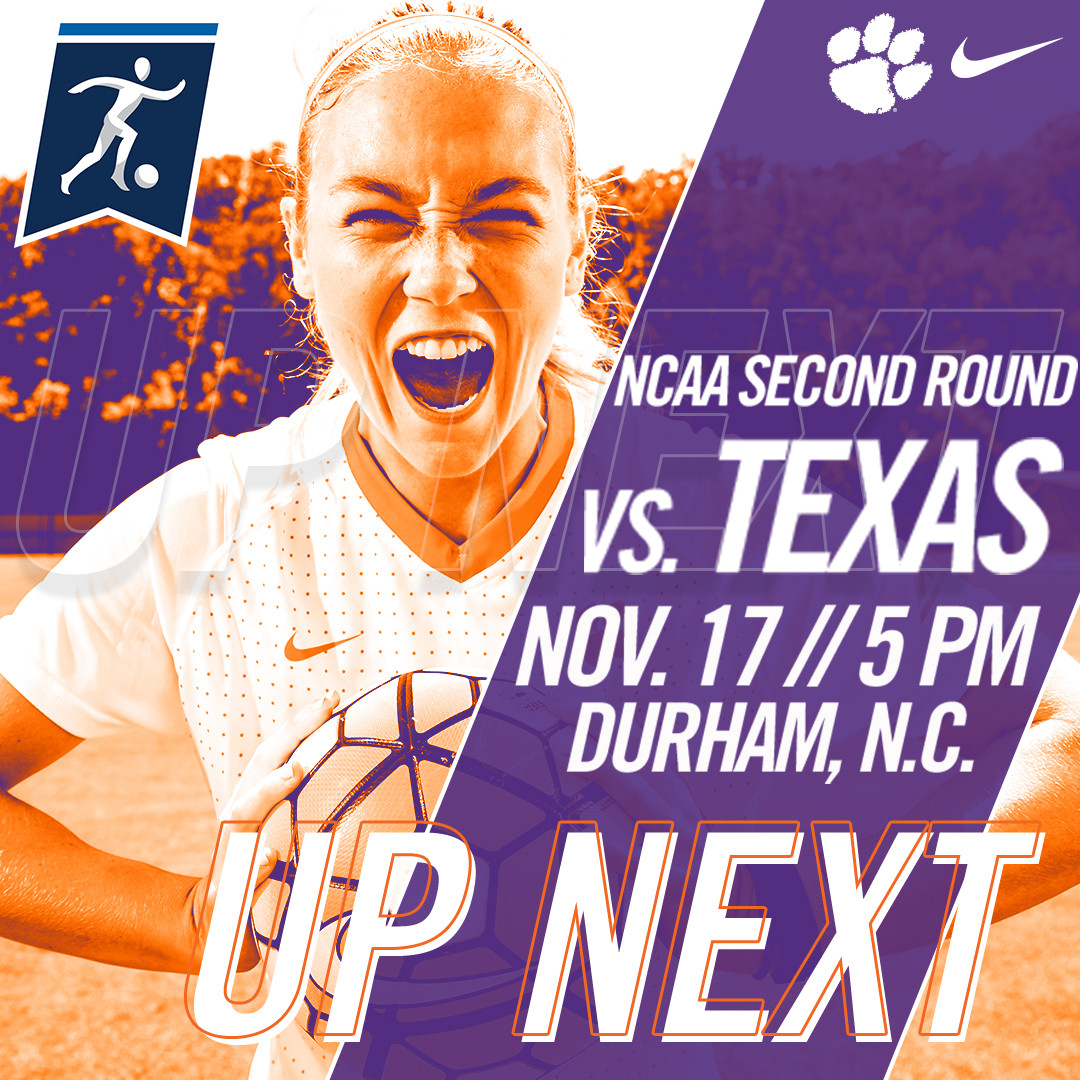 Tigers Set to Face Texas in NCAA Second Round Friday