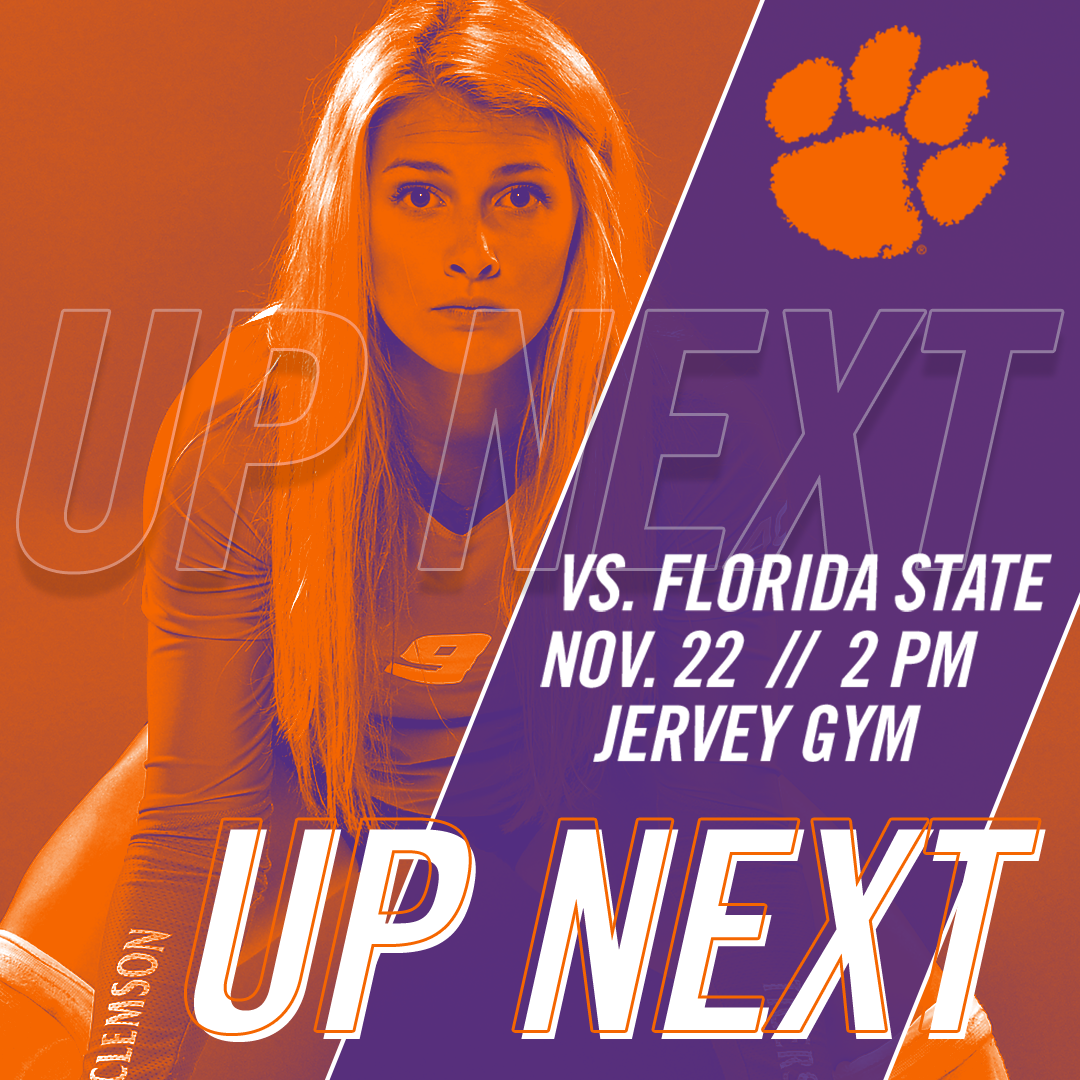 Volleyball Set to Host FSU and Miami