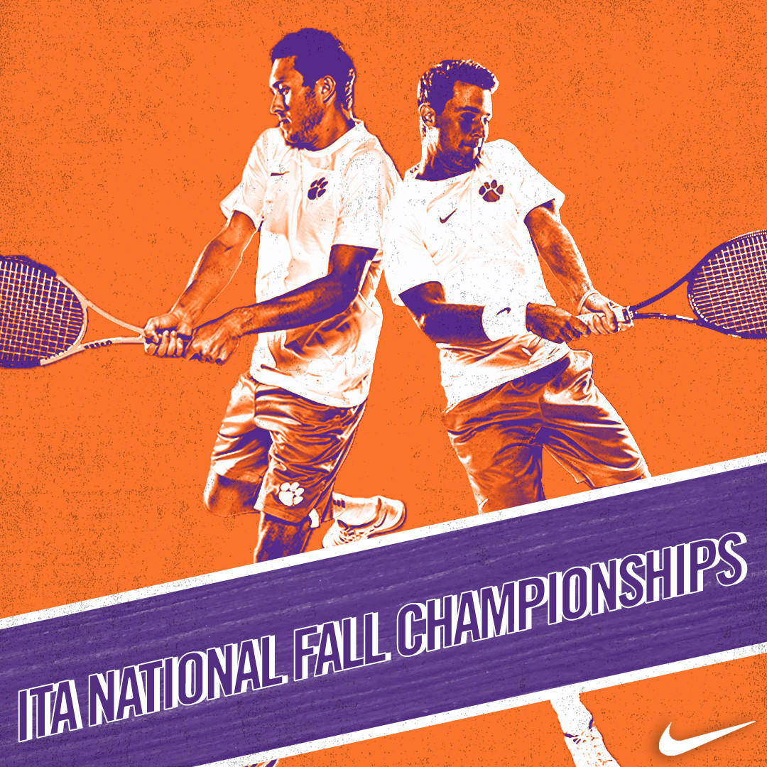 Favrot and Baudry Fall in Round of 16 at the Oracle ITA Fall National Championship
