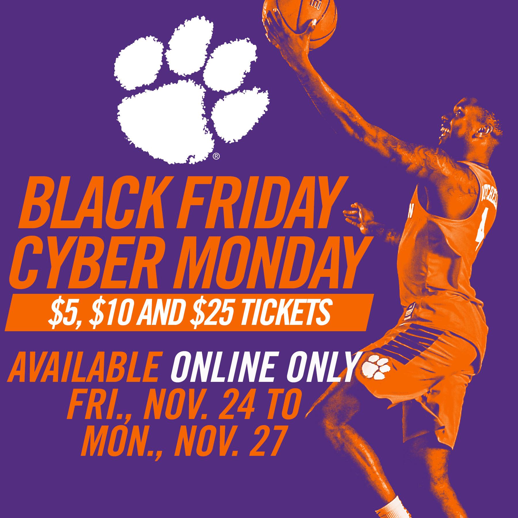 MBB Black Friday/Cyber Monday Deals