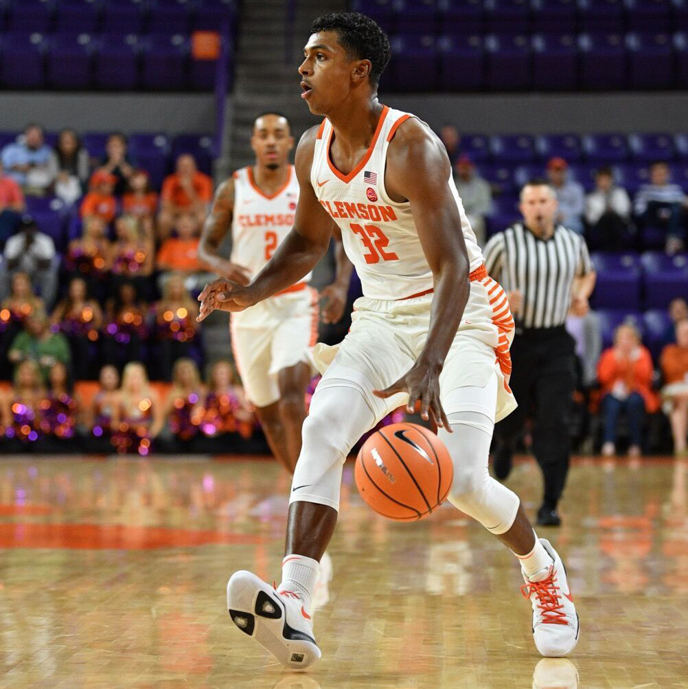 MBB Uses Key Run in Blowout Win Over Augusta