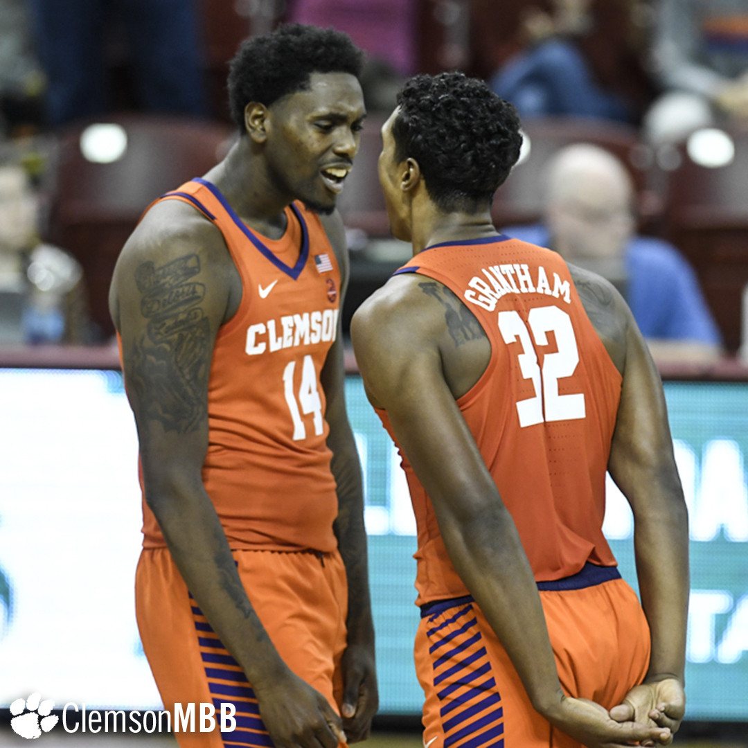 MBB Hosts Texas Southern on Friday