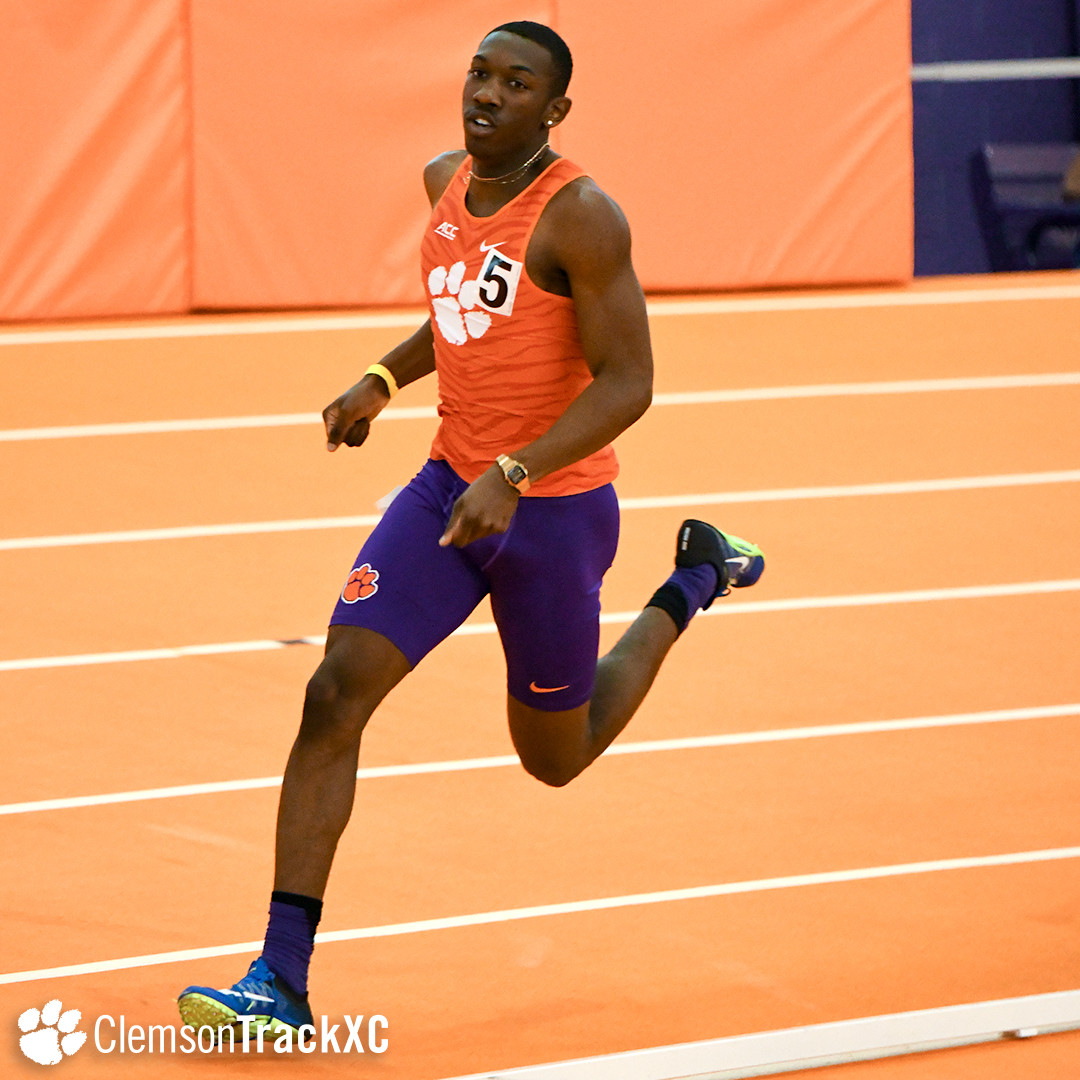 Tigers Shine in Clemson Opener