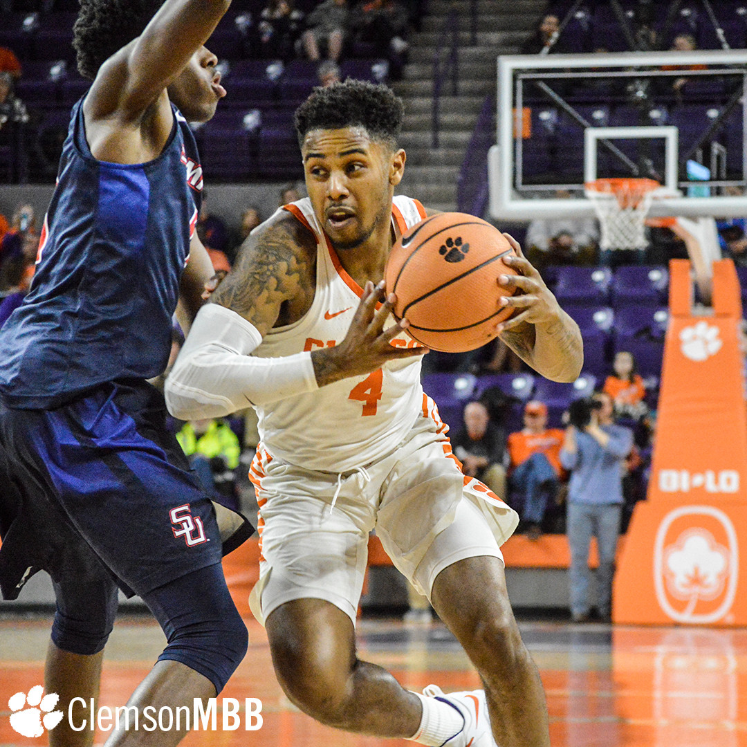 Tigers Travel for Orange Bowl Classic Clash with Florida