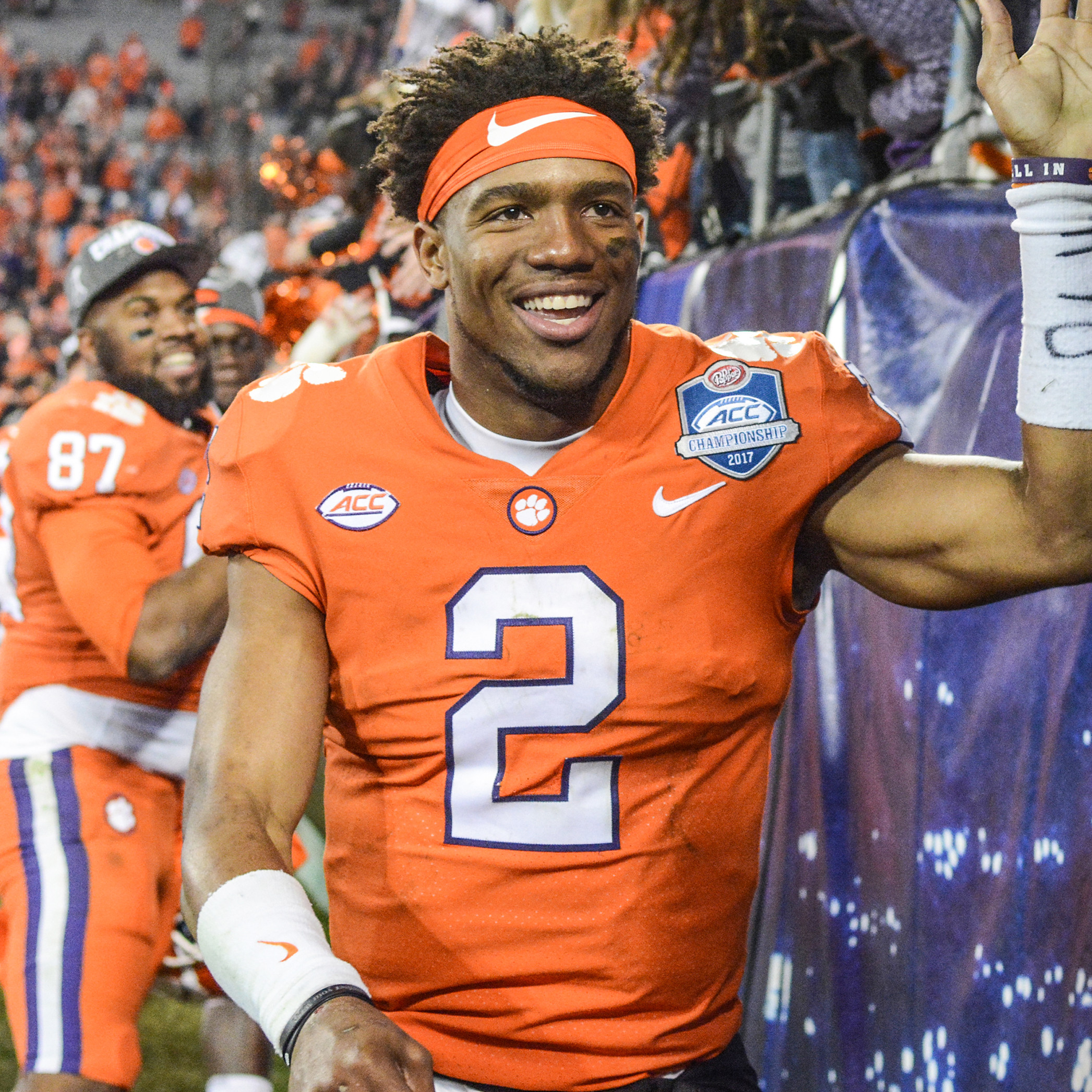 The Last Word – Kelly Bryant