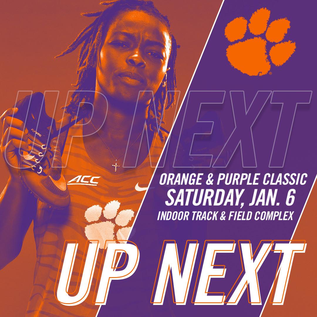 Clemson set to host Orange & Purple Classic Saturday