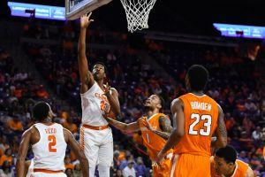 Clemson Men's Basketball || Season 1 (Ep 5)