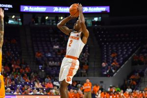 Clemson Men's Basketball || The Vlog (Ep 6)