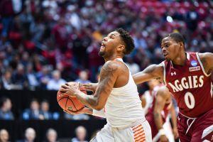 Clemson Basketbll || Selection Sunday Team Reaction