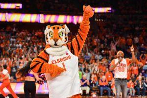 Clemson Men's Basketball || The Vlog (Ep 7)