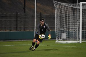 Play video: Clemson Men's Soccer || Goalkeepers