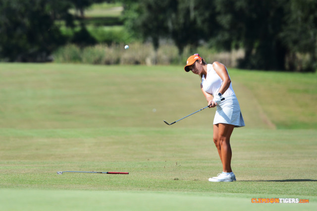 Clemson Finishes 14th at Allstate Sugar Bowl