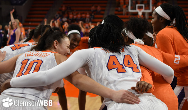 Tigers Battle On the Road, but No. 4/4 Louisville Comes Out on Top Wednesday
