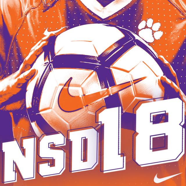 Women's Soccer Announces 2018 Class