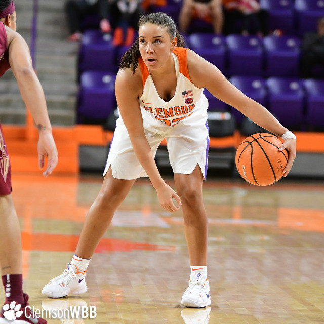 Tigers Fall to No. 11/13 Florida State Thursday; Defense Holds Noles to Lowest Season Point Total