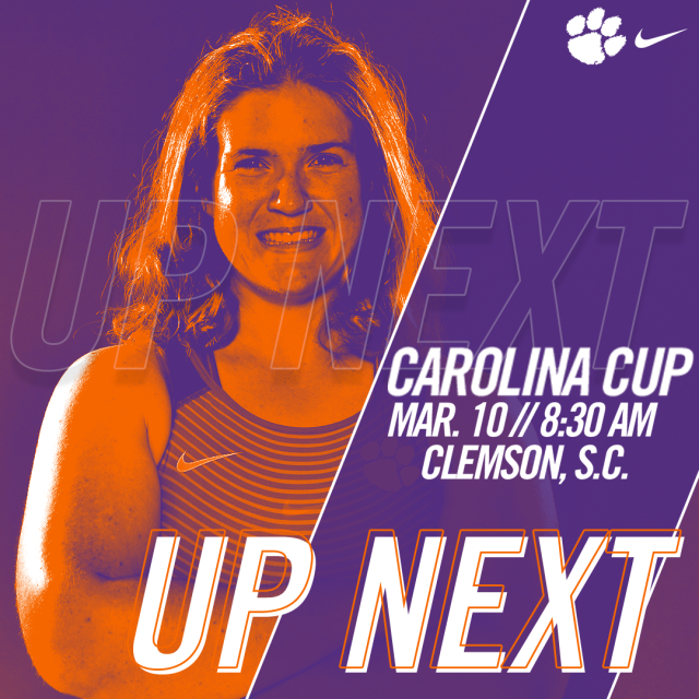 Rowing Opens 2018 With Carolina Cup on Saturday