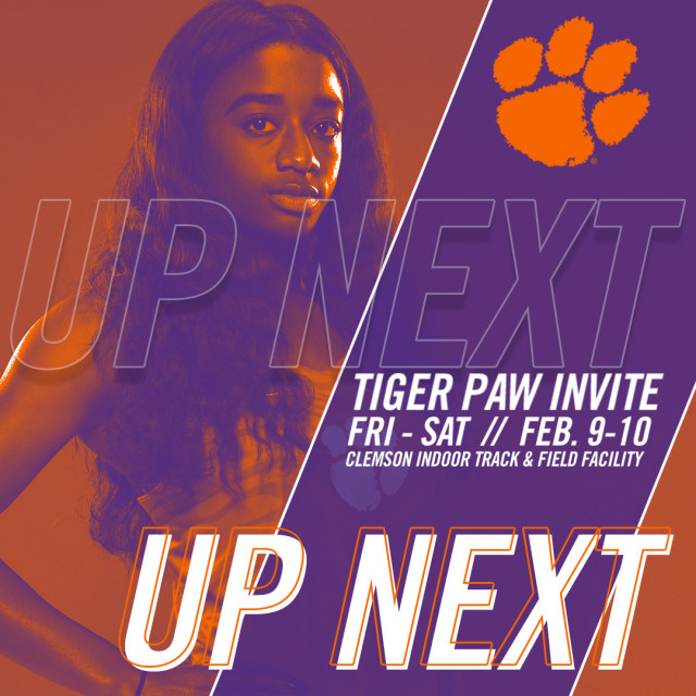 Tigers to Host Tiger Paw Invite