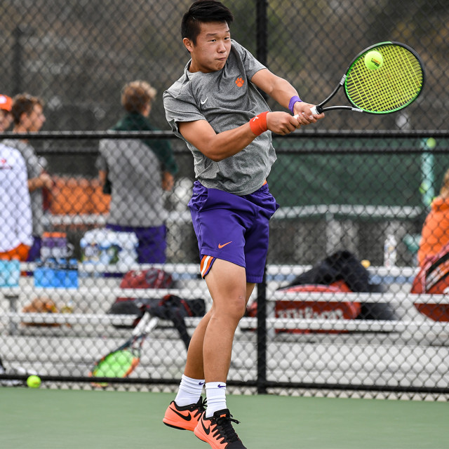 Tigers Fall at No. 1 Wake Forest