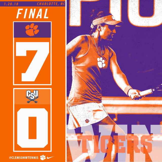 Tigers Open Season with Two Convincing Wins in Charlotte