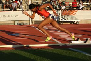 Clemson Track & Field    East Prelims Day 1 (May 24, 2018)