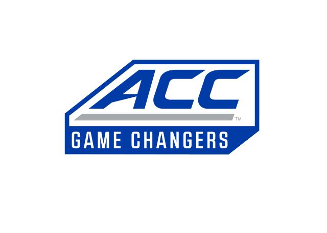"ACC Honors Clemson Athletics as ""Game Changers"""