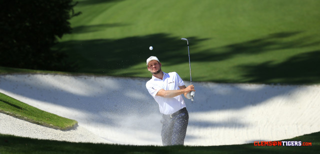 Redman Shoots 76 in First Round at Masters