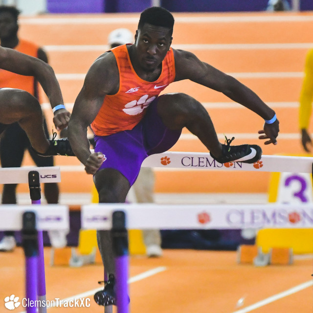 Tigers Impress at Ted Nelson Invitational