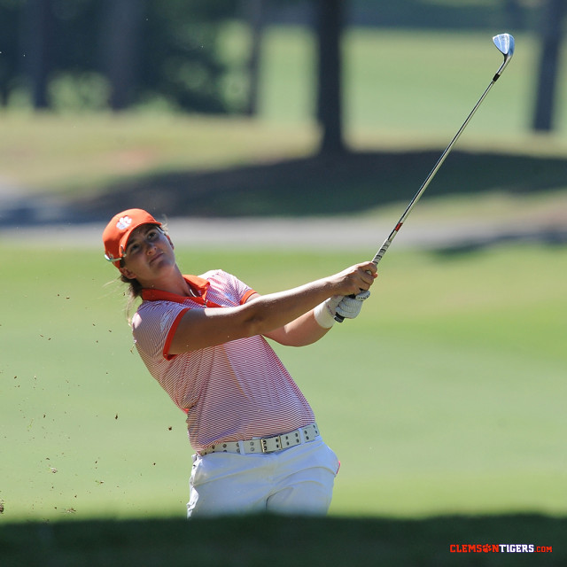 Clemson Finishes Sixth at the Sun Trust Gator Invitational