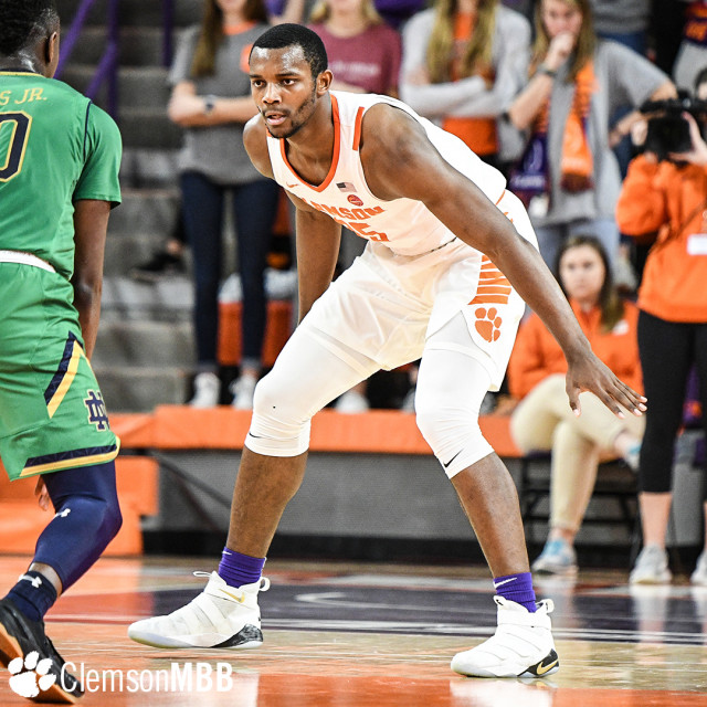 No. 18 Tigers Host Florida State in Final Home Game of 2017-18