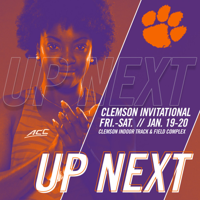 Tigers to Host Annual Clemson Invitational