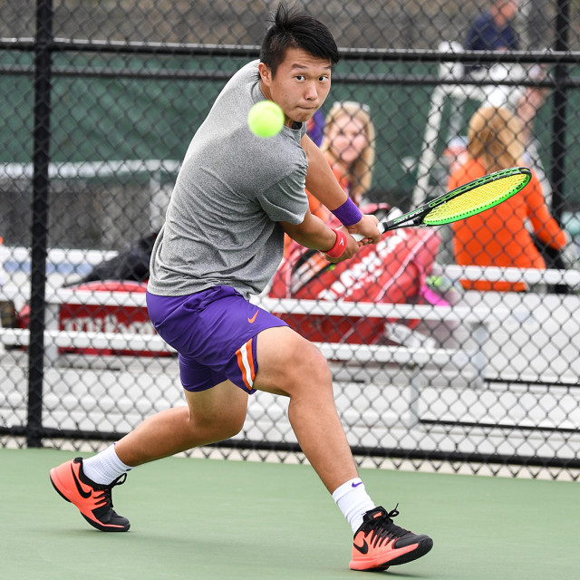 Tigers Battle, but Fall 4-3 to Virginia Tech Saturday