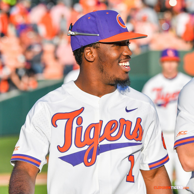 Tigers Travel To Wake Forest