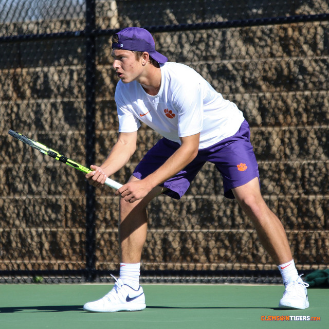 Tigers Suffer 4-2 Loss at UNC Asheville Wednesday