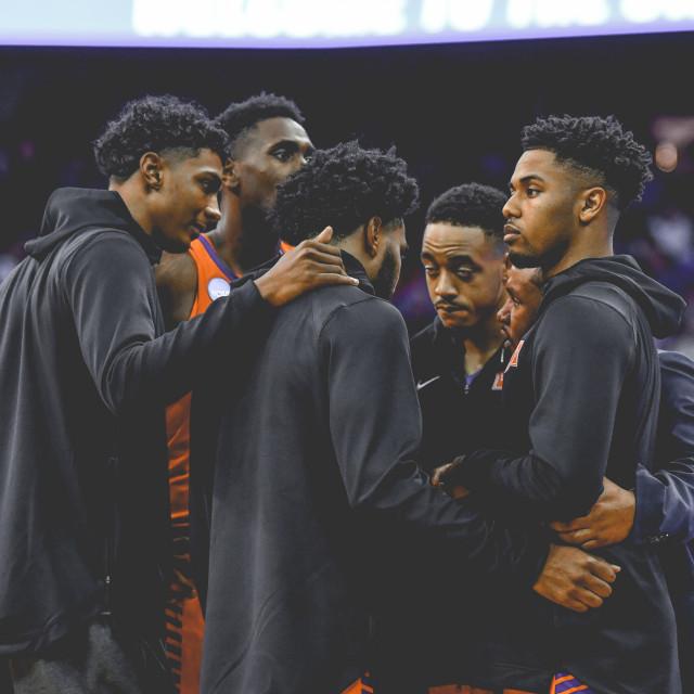 Clemson's Season Still Sweet Despite 80-76 loss to Kansas