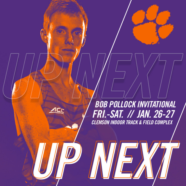 Tigers to Host Bob Pollock Invitational