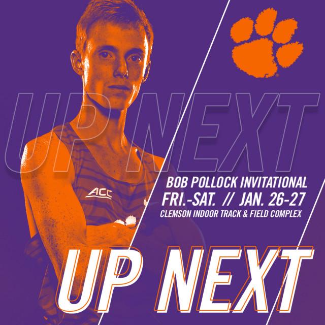 Tigers to Host Bob Pollock Invitational