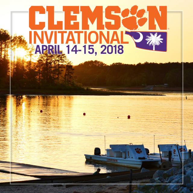 2018 Clemson Invitational